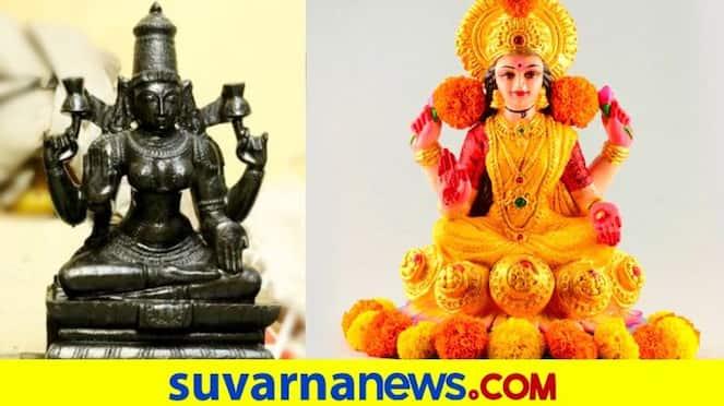 Sri Devi Bhagavatha Story of Shumbha and Nishumbha hls
