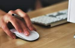 <p><strong>6. Computer or Laptop Mouse:&nbsp;</strong>Although not dirty as your computer or laptop keyboard, the mouse you use every day is incredibly dirty. A study by CBT Nuggets revealed that on an average, a mouse is 45,600 times dirtier than your toilet seat. To get rid of the bacteria and microbes, use a disinfectant wipe to clean your mouse regularly.</p>  <p>&nbsp;</p>  <p>(Photo by Vojtech Okenka from Pexels)</p>
