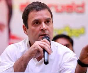 Bjp leader vijay chauthaiwale attack on rahul gandhi over corona virus vaccine KPP