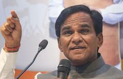 <p>BJP Maharashtra, Government in Maharashtra, Raosaheb Danve<br /> &nbsp;</p>