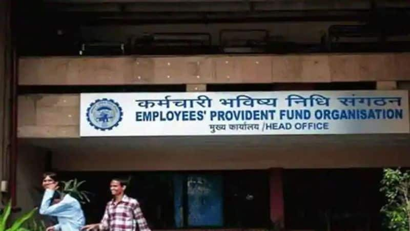 The Business Standard report says that the Union labour and employment ministry has written to the finance ministry, seeking 8.5 per cent interest to be credited into around 190 million EPF accounts for 2019-20.The finance ministry is yet to respond to the proposal, but sources say that clarity on the matter may emerge within a week.