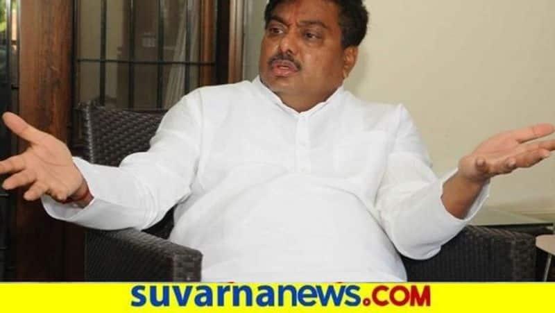 Congress Leader MB Patil BLDE  hospital Prepare For covid 3rd wave snr