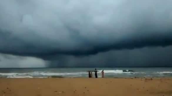 IMD forecasts cyclonic circulation likely to persist over east India during next 4 5 days dpl