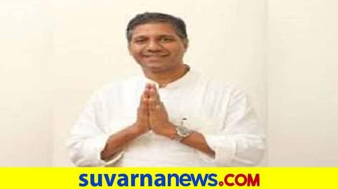 Karnataka BJP MLA Arvind Bellad Alleges Phone Tapping hls