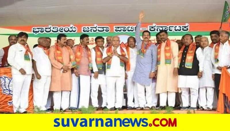 kpcc Mocks on karnataka bjp govt over Nalin Kumar kateel and ramesh jarkiholi cd rbj