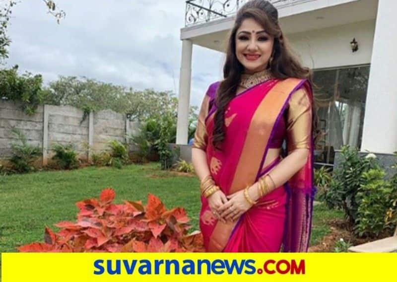 Priyanka upendra as teacher in upcoming movie Miss Nandini dpl