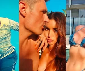 tennis player Bernard Tomic become adult star with his girl friend, their hot pictures goes viral spb