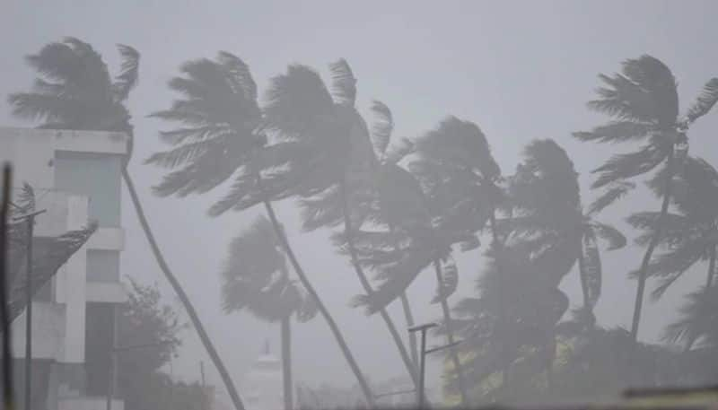Cyclone Tauktae to Reached Gujarat   snr