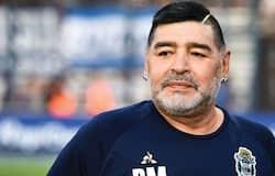 <p>Diego Maradona</p>