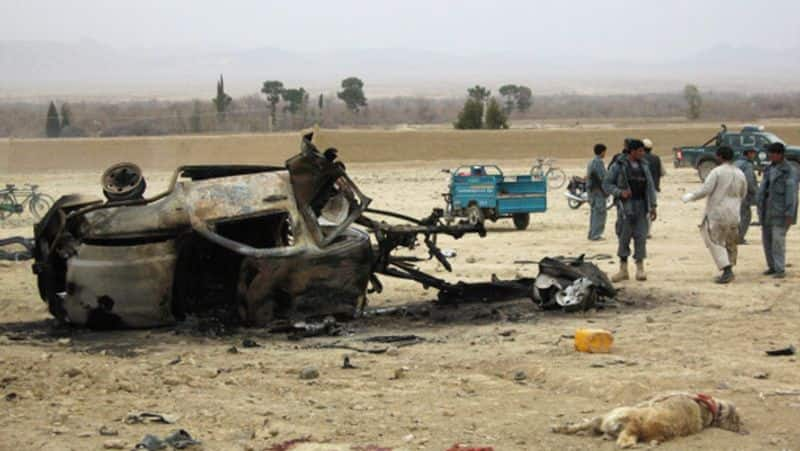 16 Security Personnel Killed, 11 Injured In Separate Attacks In Afghanistan