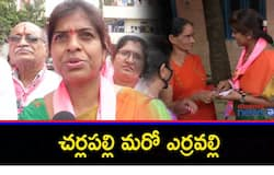 <p>the development made by the mayor will take me win in ghmc elections 2020 ... Bonthu Sridevi</p>