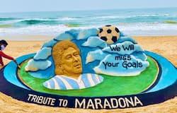 <p>Sudarshan patnaik maradona</p>