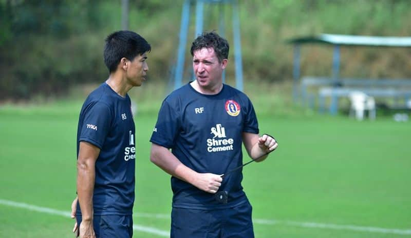Robbie Fowler labels SC East Bengal's loss over Bengaluru FC as worst-ayh
