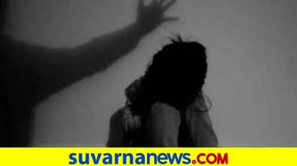 Cop strips married woman for not wearing mask rapes her multiple times Surat mah