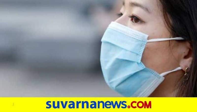 Covid 19 South Africa Virus Found in Shivamogga snr
