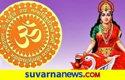 <p>Benefits of chanting Gayatri Mantra dialy.</p>