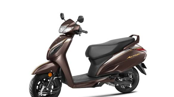 Honda  Recalls Two Wheelers From India Include Activa Due To Over Faulty Reflector