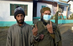 <p>Sarpanch election were conducted in 94 constituencies and a total of 279 candidates (203 males, 76 females) were contesting in the first phase.</p>