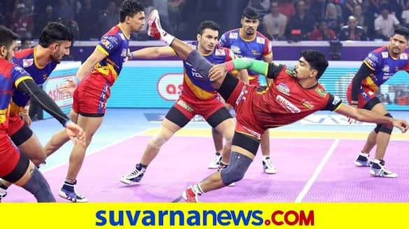 Star India retains Pro Kabaddi League media Broadcast rights kvn