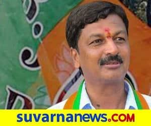 Ramesh Jarkiholi Visits Home Minister Bommai House hls