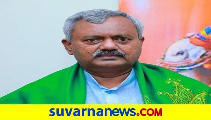Minister ST Somashekhar Talks Over Janata Curfew Package grg