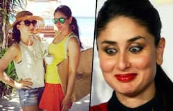 """<p style=""""text-align: justify;"""">Soha has the charm to calm amma (Sharmila Tagore) if something happens, added Kareena. When Kareena announced her second child incoming on Instagram, it was Soha who congratulated her Bhabhi and Bhaiya, and posted a heartfelt message on her Instagram account, congratulating them for their pregnancy news.</p>"""