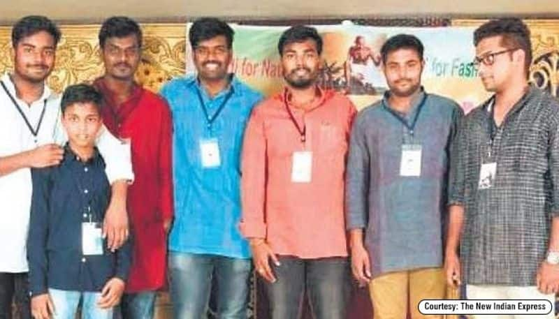 Technology to the rescue: Engineers help weavers of Ponduru Khadi get more business with help of website