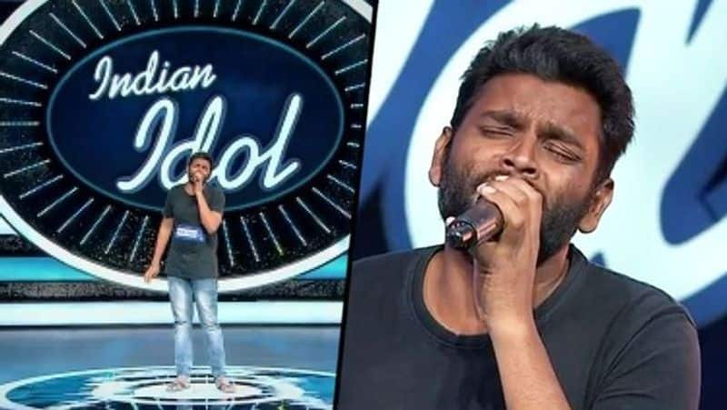 Talent knows no boundaries: Sweeper at Indian Idol set impresses judges with impeccable singing prowess