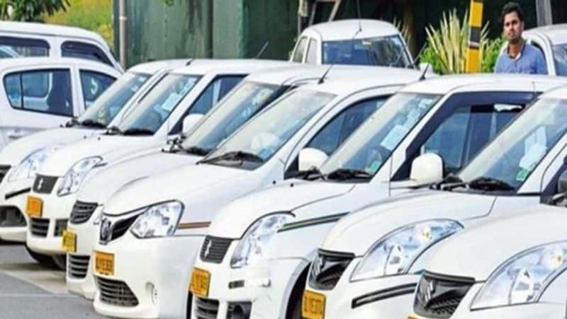 Karnataka government revises taxi fare snr