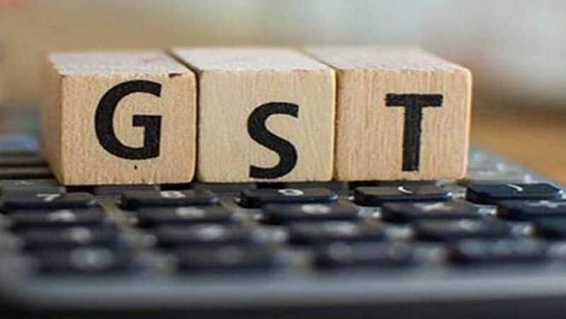 Gross GST revenue collection in November stands at nearly Rs 1.05 lakh crore
