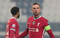 """<p>Nonetheless, Klopp did provide the fans with some good news on Jordan Henderson being back. """"Yeah, I didn't need that proof actually, but yes, it's true. It's very good news that Hendo is back,"""" he said after he made his return during their EPL clash against Brighton and Hove Albion on Saturday, which ended in a 1-1 draw.</p>"""