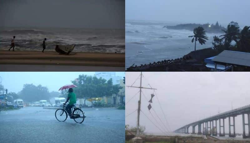 buveri cyclone precautions in kerala