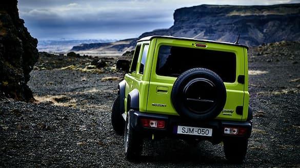Suzuki Automobiles Australia is planning to launch Jimny Lite