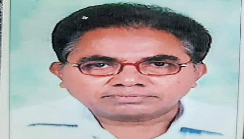 Kandalai Raghavacharya Telugu poem, Telugu literature
