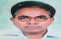 Kandali Raghavacharya