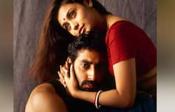 """<p style=""""text-align: justify;""""><strong>Guru</strong><br /> Abhishek Bachchan will always be remembered as Guru Bhai. A Mani Ratnam classic, starring Aishwarya Rai, Mithun Chakraborty. His portrayal of a business tycoon has received many critical comments as well as applauds. This was the first time when his acting skill was compared with Big B.</p>"""