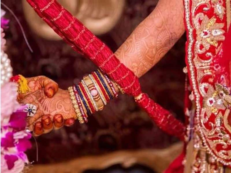UP Man Faked Identity To Marry Woman, Forced Her To Convert: Police