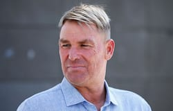 """<p>Hussey was supported by fellow former Australian spinner, Shane Warne, who said, """"Disgraceful to be honest, absolutely disgraceful. Should never happen, especially what's happened in the last 12 months or so with everything else around the world. Let's hope they come down heavy and find the culprits.""""</p>"""