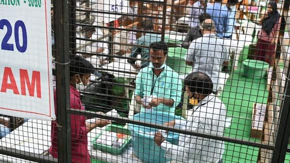 Local Body Election Votes Counting Starts in AP