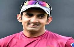 <p>क्रिकेट ग्राउंड पर धमाल मचाने के बाद गौतम गंभीर ने बीजेपी ज्वाइन की और 2019 में हुए आम चुनाव में पूर्वी दिल्ली से चुनकर लोकसभा पहुंचे। गंभीर ने अपने क्रिकेट करियर में 147 वनडे मैच में 5238 रन, टेस्ट में 4154 रन और टी20 में 932 रन बनाए है। वर्ल्ड कप 2011 में उन्होंने शानदार पारी खेली थी।</p>