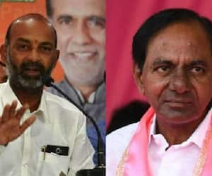 More defections From TRS await, BJP planning to harness the tide of dis-satisfaction