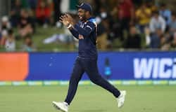 "<p>Meanwhile, wicketkeeper-batsman Sanju Samson, too, agreed that Jadeja was indeed feeling dizzy after a knock on his head while batting, compelling the side to go for the substitute. ""He got hit on the helmet in the last over (off Mitchell Starc) and when he came back to the dressing room, he was asked by the physio (Nitin Patel) how he felt. He (Jadeja) said that he was feeling a little dizzy. He is under observation as per team doctor's (Dr Abhijit Salvi) advice. I don't know how Jaddu bhai is feeling, as the physio is taking care of that,"" he stated.</p>"