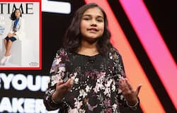 <p>Meet Gitanjali Rao, TIME magazine's first ever Kid Of The Year</p>