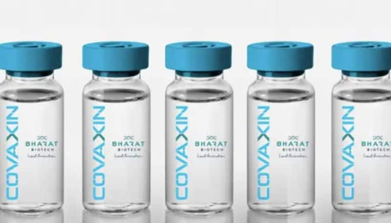 Hyderabad-based Bharat Biotech has sought nod Covaxin which is being indigenously developed in collaboration with the Indian Council of Medical Research (ICMR).