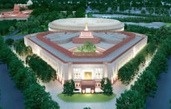 """<p>Stated that the proposal for the new Parliament building was long felt and that the existing building had many limitations with regard to modern communication, security and earthquake safety requirements, Om Birla said: """"The new Parliament building would stand as a monument to Indian democracy and its people, showcasing not only our glorious history but also the strength, diversity and industriousness of our people.""""</p>"""