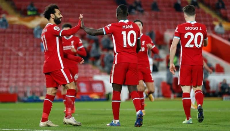 <p>It is also the first time The Reds has lost six successive home games in England's top-flight football competition since 1953-54, which also happened to be the last season when it was ever relegated. Nonetheless, let's not think that far.</p>