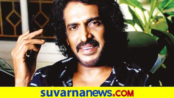 Kannada actor Upendra to distribute 3000 ration kits to film workers vcs