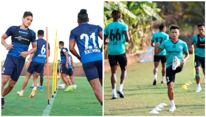How are ATK Mohun Bagan players gearing up for NorthEast United FC clash?-ayh