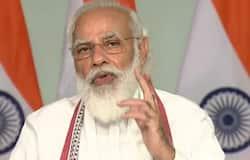 <p>PM Modi, Modi, India Mobile Congress 2020<br /> &nbsp;</p>
