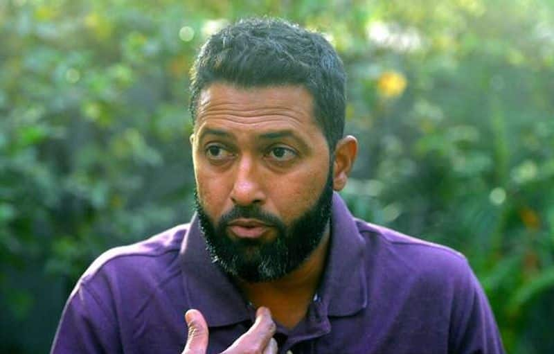 Wasim Jaffer take a dig at England after Lord's draw